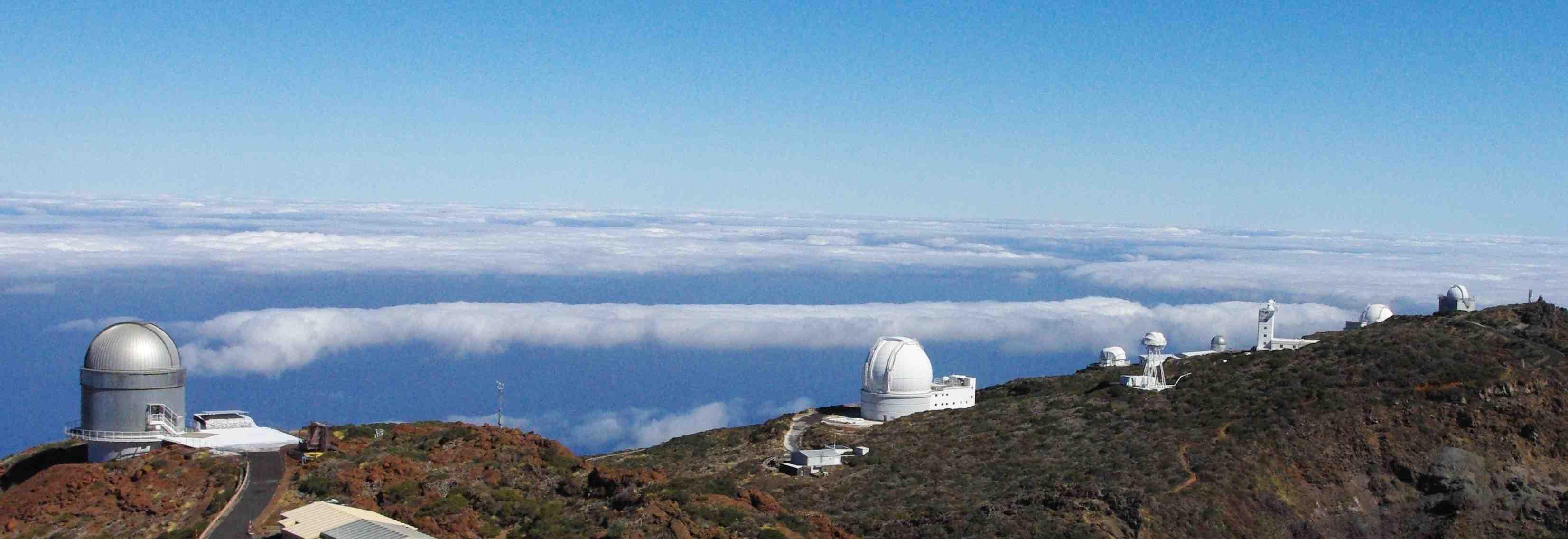 Observatorien